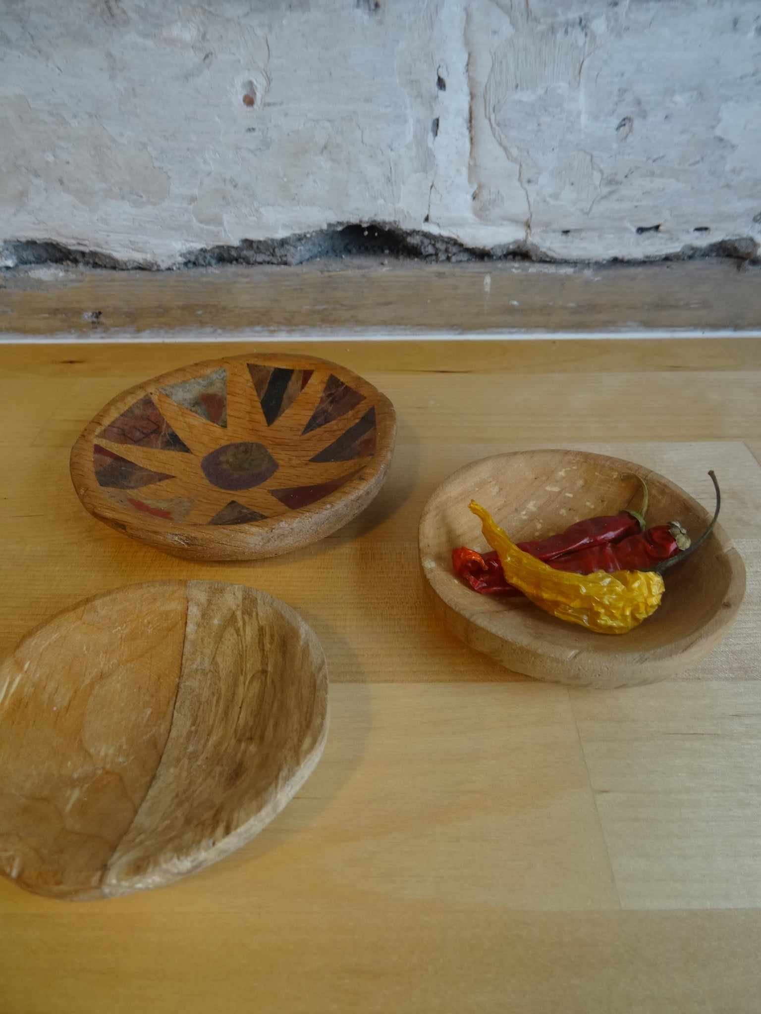 Mini trinket dishes