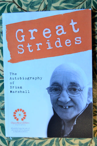 Great Strides Autobiography