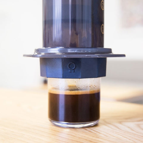 Prismo | Give your Aeropress super powers with Prismo!