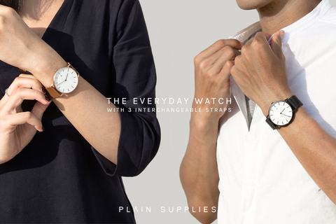 The EVERYDAY Watch