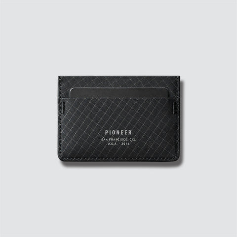Molecule Card Wallet by Pioneer