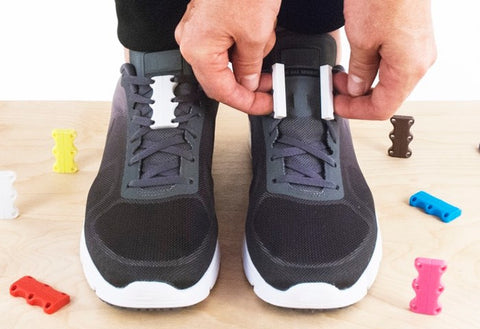 Zubits 2.0 Magnetic Lacing Solution