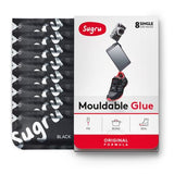 Sugru Mouldable Rubber Glue - Fix Anything!