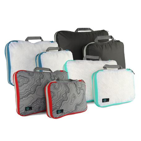 Acteon Compression Packing Cubes