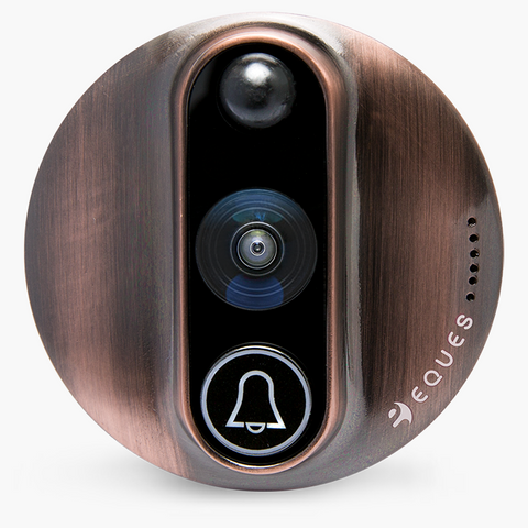 VEIU: World's Smartest Video Doorbell