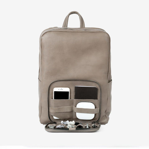 This Is Ground - Venture Backpack
