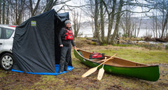 Hatch-Shack-Tailgate-Awning|Packa Shack