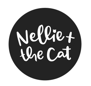 Nellie and the Cat