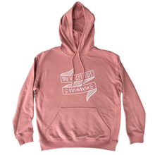 Load image into Gallery viewer, You've Got This Mama Hoodie - Rose Pink