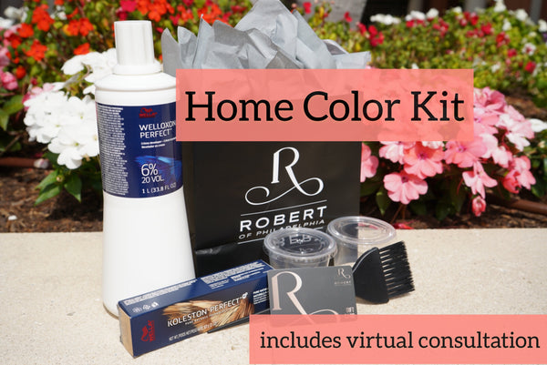 Custom Color Formula Created and shipped to you anywhere in US
