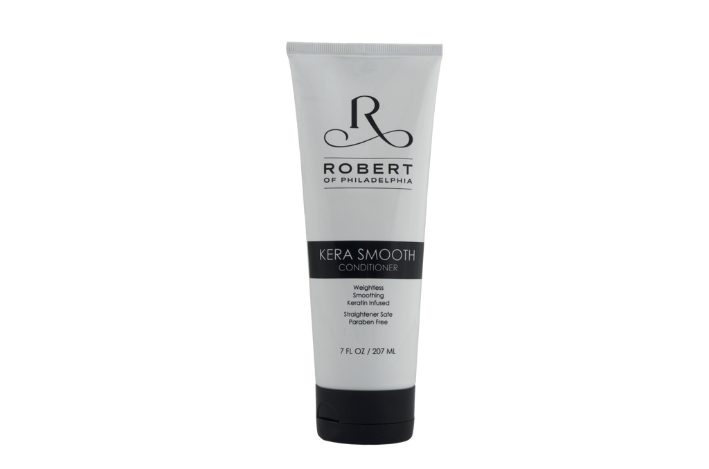 Kera Smooth Conditioner • Light-weight for color treated hair