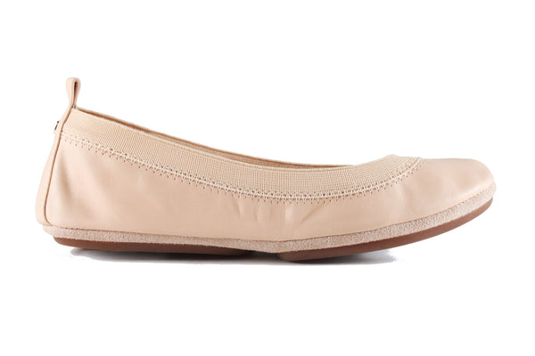 Samara In Nude - Yosi Samra Women's shoes