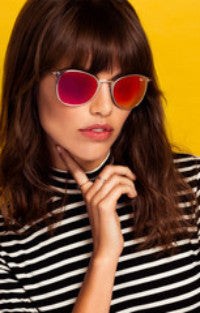 Quay Bailey Sunglasses - Quay Australia Sunglasses