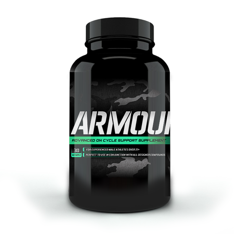 AMMUTRITION ARMOUR