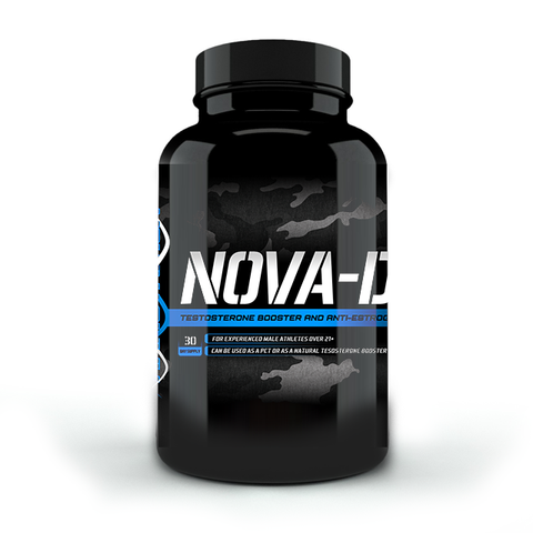 AMMUTRITION NOVA-DX