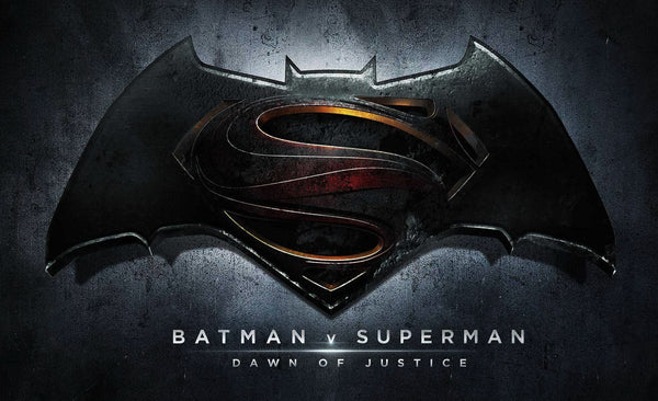 Spoiler-free Movie Review - Batman v Superman: Dawn of Justice