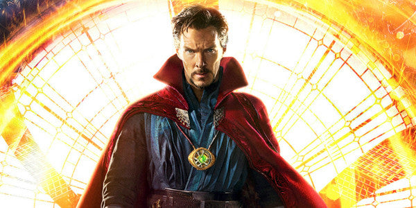 Spoiler-Free Movie Rant - Doctor Strange