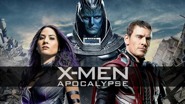 Spoiler-Free Movie Rant - X-Men: Apocalypse