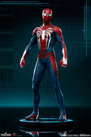 Pop Culture Shock Collectibles - Marvel's Spider-Man (1/10 Scale)