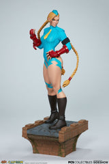 Pop Culture Shock Collectibles - Street Fighter - Cammy: Killer Bee (1/3 Scale)