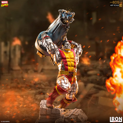 Iron Studios - BDS Art Scale 1:10 - Marvel's X-Men - Colossus