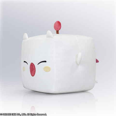 Square Enix - Final Fantasy Square Cushion - Moogle