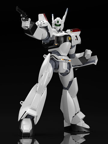 Good Smile Company - Moderoid - Mobile Police Patlabor - AV-98 Ingram Model Kit