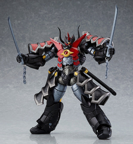 Moderoid - Mazinkaiser Haou Model Kit