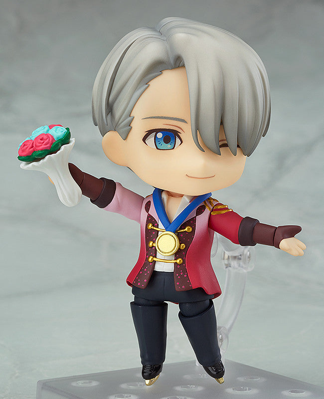 Nendoroid - 741 - Yuri!!! on Ice - Victor Nikiforov