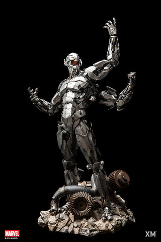 XM Studios - Marvel Premium Collectibles - Ultron (1/4 Scale)