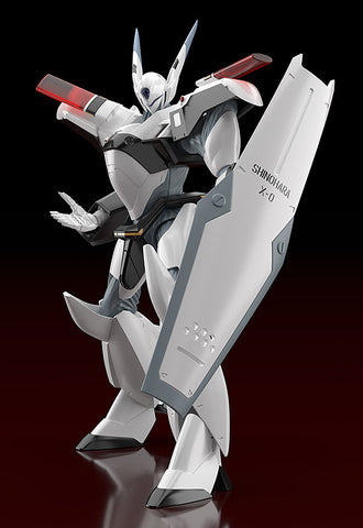 Good Smile Company - Moderoid - Mobile Police Patlabor - AV-X0 Type Zero Model Kit