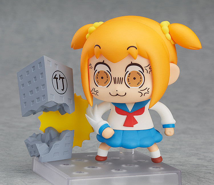 Nendoroid - 711 - POP TEAM EPIC - Popuko - Marvelous Toys - 3