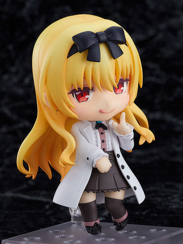 Nendoroid - 1211 - Arifureta: From Commonplace to World's Strongest - Yue