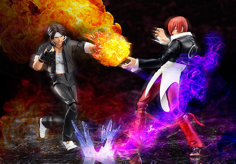 Figma - FREEing SP-094 - The King of Fighters '98 Ultimate Match - Kyo Kusanagi