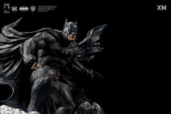 XM Studios - DC Iconic Cover Art - Batman: Hush (80th Anniversary) (1/6 Scale)