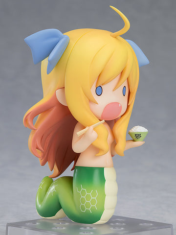 Nendoroid - 908 - Dropkick on my Devil! - Jashin-chan