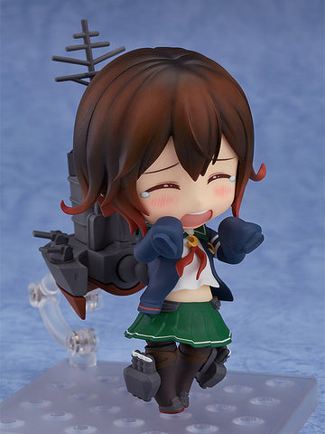 Nendoroid - 778 - Kantai Collection -KanColle- - Mutsuki Kai-II