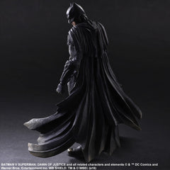 (IN STOCK) Play Arts Kai - Batman v Superman: Dawn Of Justice - Batman - Marvelous Toys - 2