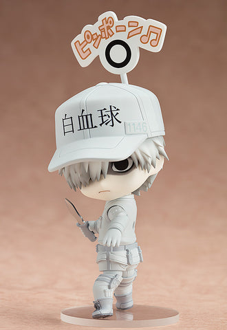 Nendoroid - 979 - Cells at Work! - White Blood Cell