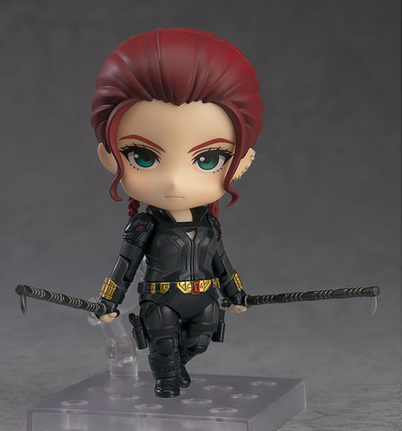 Nendoroid - 1520 - Black Widow - Black Widow