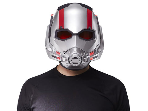 Hasbro - Marvel Legends - Wearable Ant-Man Electronic 1:1 Helmet