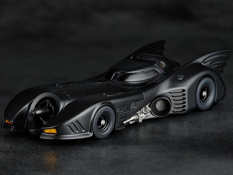 Kaiyodo - Figure Complex Movie Revo - No. 009 - Batman (1989) Batmobile