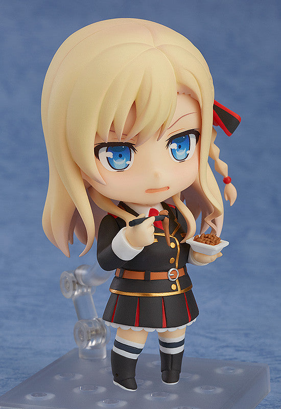 Nendoroid - 693 - High School Fleet - Wilhelmina - Marvelous Toys - 2