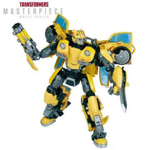 TakaraTomy - Transformers Masterpiece Movie Series - MPM-7 - Bumblebee (2018)