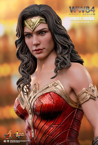 Hot Toys - MMS584 - Wonder Woman 1984 - Wonder Woman