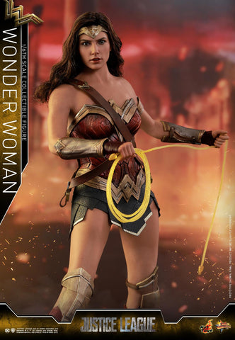 Hot Toys - MMS450 - Justice League - Wonder Woman