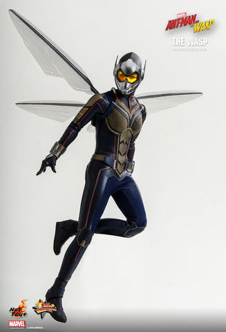 Hot Toys - MMS498 - Ant-Man and the Wasp - The Wasp