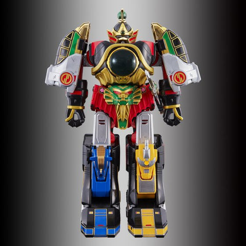 Bandai - Super Sentai Artisan - DX Dairen'Oh (Power Rangers Thunder Megazord) (Online Shop Exclusive)