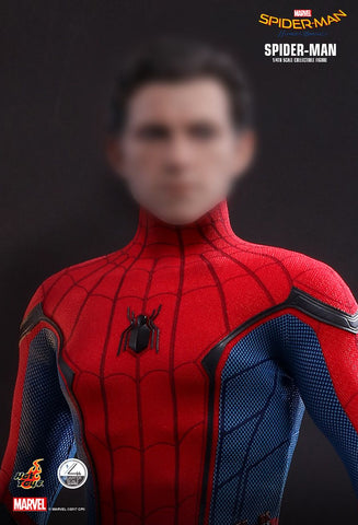 Hot Toys - QS014 - Spider-Man: Homecoming - Spider-Man (1/4 Scale)