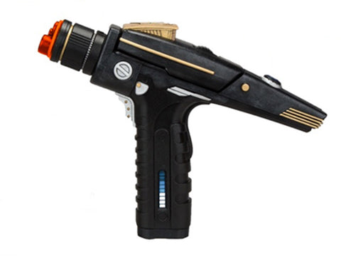 McFarlane - Star Trek: Discovery - 1:1 Scale Phaser Roleplay Prop Replica